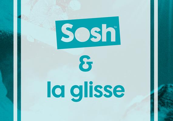 Conception et réalisation d'un dossier de presse pour promouvoir l'engagement de la marque Sosh et le site internet ridesessions.com, dans l'univers du freeride (surf, windsurf, kitesurf, snowboard, ski, bmx et skate).